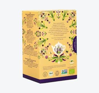 BIO Weißer Tee mit Kokosnuss & Passionsfrucht