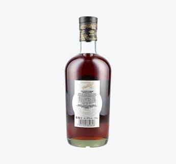 Rum - 15 Jahre