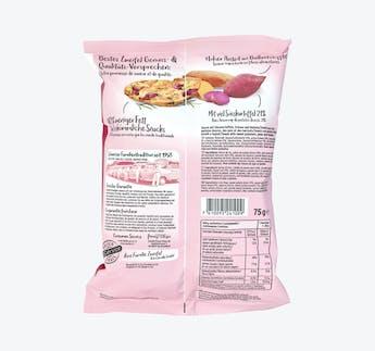 Süßkartoffel Rosmarin Snack