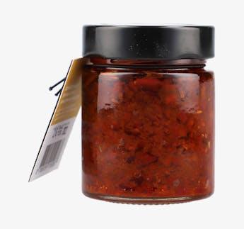 Paprika Chili Pesto