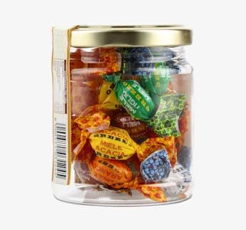 Honigbonbons aus dem Piermont