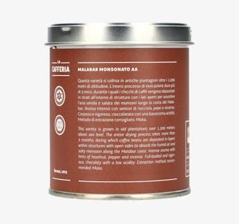 Malabar Monsonato AA - Filterkaffee