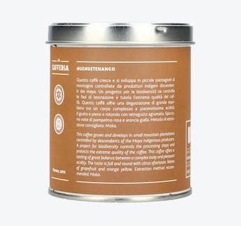 Huehuetenango - Filterkaffee