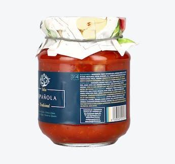 Spanische Sauce