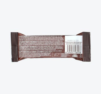 BIO Energieriegel mit Schokolade
