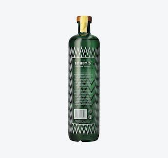 Gin, Schiedam Jenever