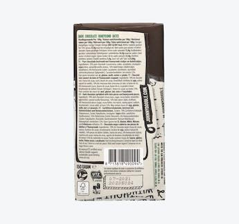 Dark Dates & Honeycomb Schokolade