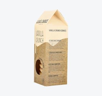 BIO Kekse Vanilla Crunch