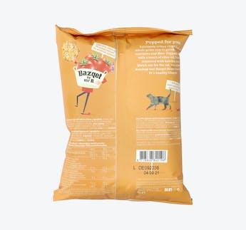 Brown Rice Chips - Ketchup klein