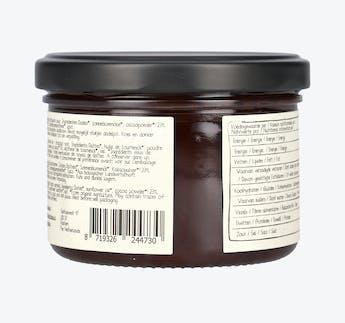 BIO Schokoladenaufstrich Dunkle Schokolade