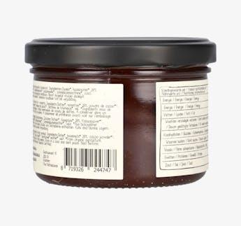 BIO Schokoladenaufstrich mit Haselnuss
