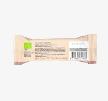 BIO Bananenriegel Kakao & Haselnuss