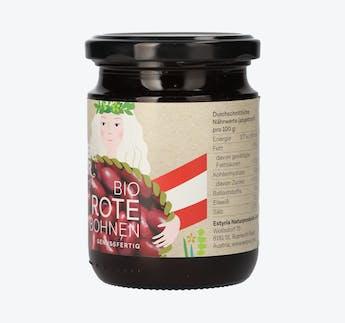 BIO Rote Bohnen