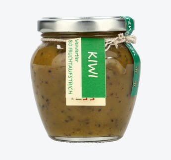 BIO Kiwi Fruchtaufstrich