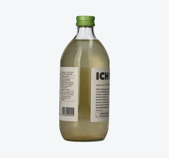 Gebirgsquellwasser mit BIO Apfelsaft und BIO Kräutertee