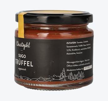 Sugo Trüffel