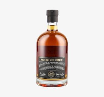 Rauchkofel Single Malt Whisky – Sherry Cask Finished Batch VI