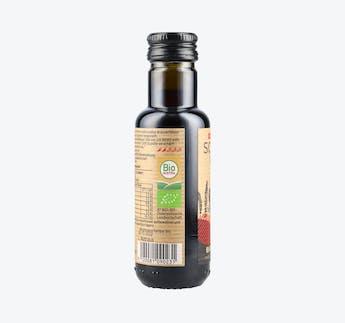 BIO Lupinen Würzsauce Schoarfe Würze mit Chili