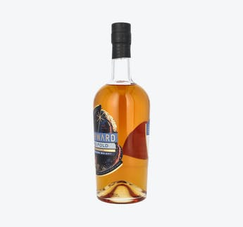 Whisky Two Fold, Double Grain