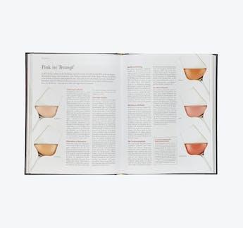 """Buch """"Grundkurs Wein"""" von Jens Priewe"""