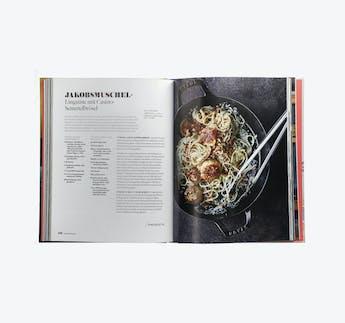 """Kochbuch """"Mein Kochbuch"""" von Chrissy Teigen"""