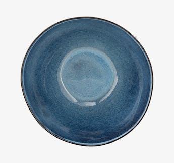 """Schüssel """"Sandrine"""" 15cm, blau"""