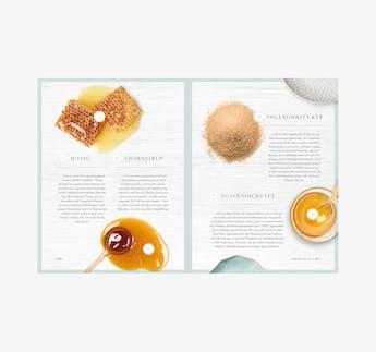 """""""You Deserve This"""" - Snack-Kochbuch von Pamela Reif"""