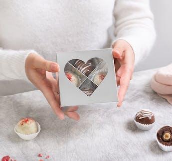 """My Cake Box """"Kuchenpralinen"""""""