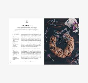 """Backbuch """"Einfach natürlich backen"""" von Carolin Strothe und Sebastian Keitel"""