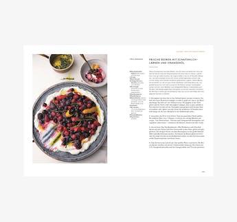 """Kochbuch """"Flavour"""" von Yotam Ottolenghi"""