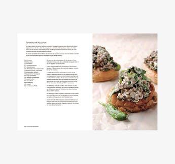 """Kochbuch """"Genussvoll vegetarisch"""" von Yotam Ottolenghi"""