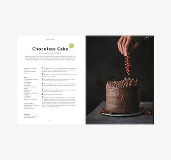 "Backbuch ""Modern Baking"" von Cynthia Barcomi Friedman"