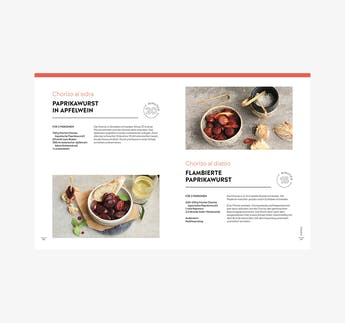 "Kochbuch ""Simply Tapas"" von Frédéric Schulz, José Francisco Rodriguez und Stephan Wagner"