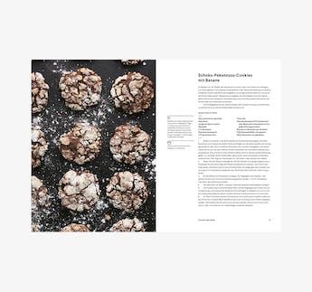 """Backbuch """"Sweet"""" von Yotam Ottolenghi & Helen Goh"""