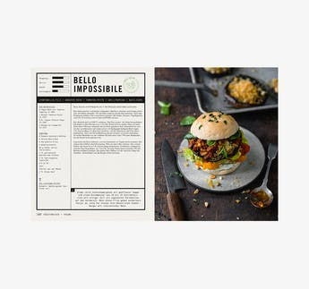 "Kochbuch ""Burger-Formel"" von Martin Kintrup"