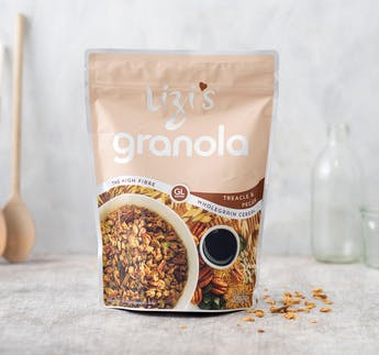 Granola - Treacle Pecan
