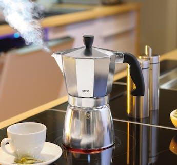 """Espressokocher """"LUCINO"""" für ca. 3 Tassen"""