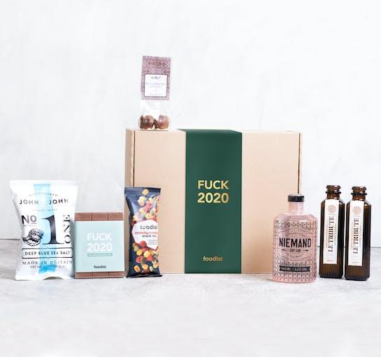 Abonauten - Gin Box