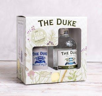 BIO Munich Dry Gin & Krug Set