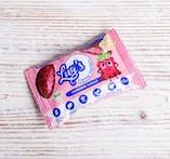 BIO Dattel Frucht Konfekt Himbeere Kakao