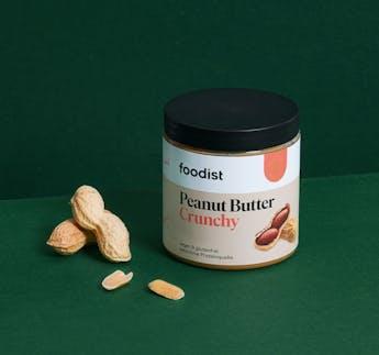 Peanut Butter, crunchy
