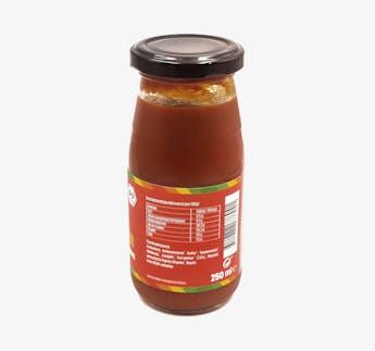 "BIO vegane Grillsauce ""Grill Elixir"""