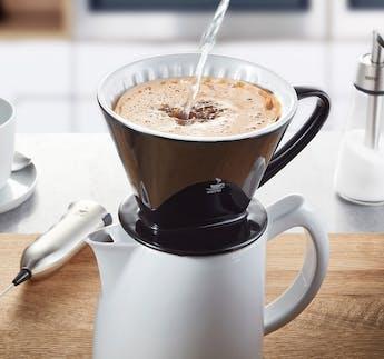 """Kaffeefilter """"STEFANO"""", Gr. 4"""