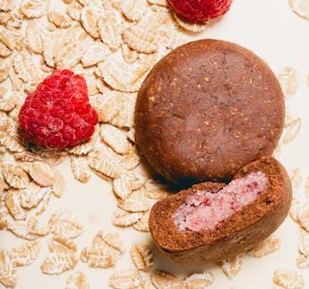 BIO Dattel Fruchtkonfekt Set Klein, 4-teilig