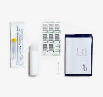 Stoffwechselanalyse DNA-Test