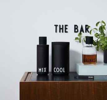Getränkekühler & Eisbehälter