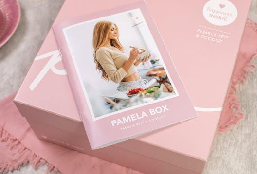 Inhalt der Pam Box Oktober 2020 - Bewertung, Kritik und Empfehlung