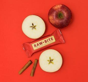 BIO Rohkostriegel Apple Cinnamon