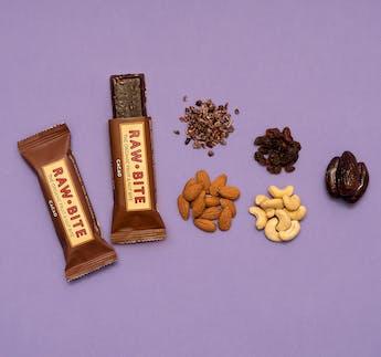 BIO Rohkostriegel Cacao