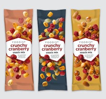 Crunchy Cranberry Probierpaket